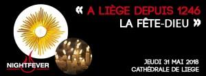 Spéciale Fête-Dieu @ Cathédrale st-Paul Liège | Liège | Wallonie | Belgique